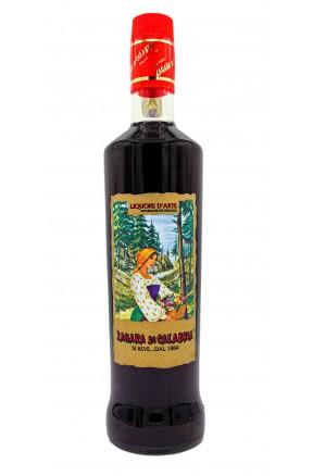 Liquore di erbe Zagara di Calabria di Nobili di Calabria