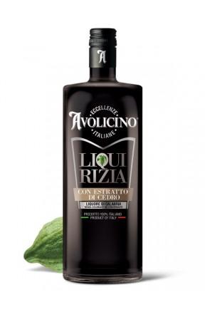 Liquore di Cedro e Liquirizia calabrese di Avolicino
