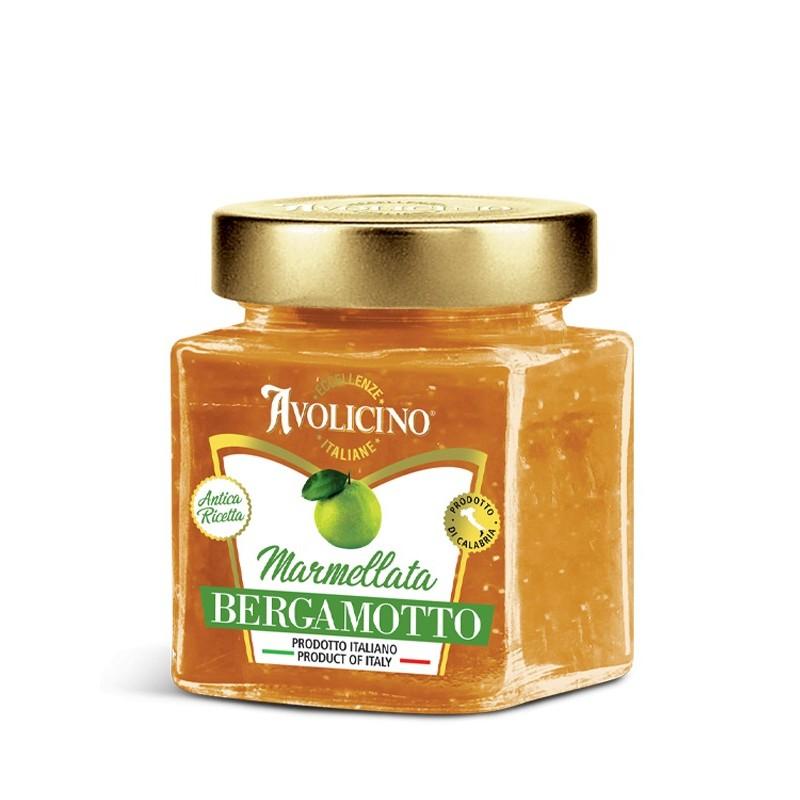 Marmellata extra di bergamotto di Avolicino