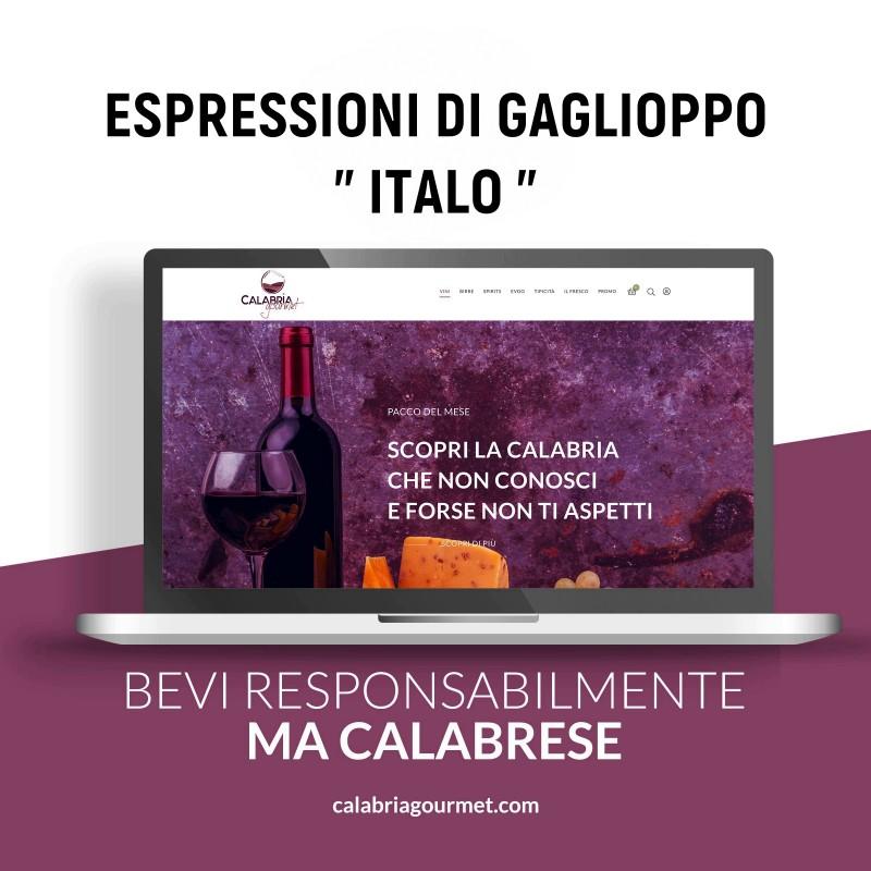 Il winebox del sommelier: espressioni di gaglioppo ITALO
