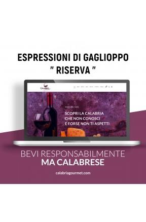 Il winebox del sommelier: espressioni di gaglioppo riserva