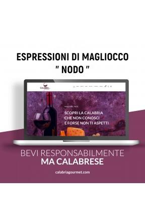 Il winebox del sommelier: espressioni di magliocco NODO