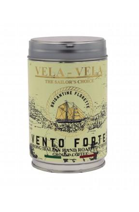 Caffè linea Vela Vela - Vento Forte - 250gr macinato di Marago Caffè