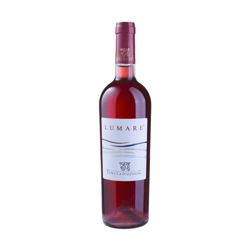 Calabria rosato IGT Lumare di Tenuta Iuzzolini