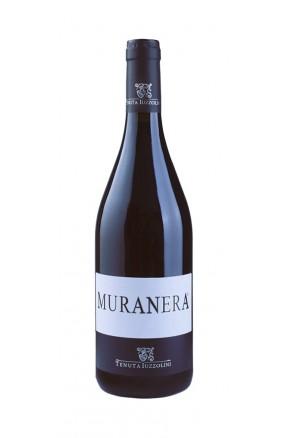 Calabria rosso IGT Muranera di Tenuta Iuzzolini