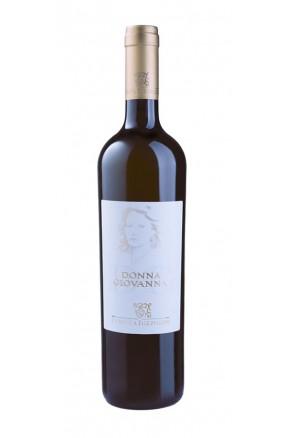Calabria bianco IGT Donna Giovanna di Tenuta Iuzzolini