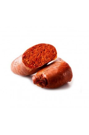 Nduja artigianale affumicata con legno di ulivo 500gr di CG