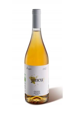 Calabria bianco IGT orange Jancu senza solfiti di Casa Comerci