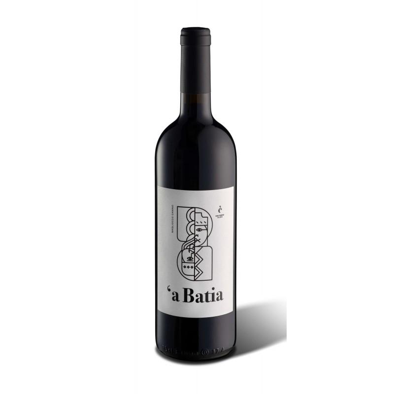 Calabria rosso IGT 'A Batia di Casa Comerci
