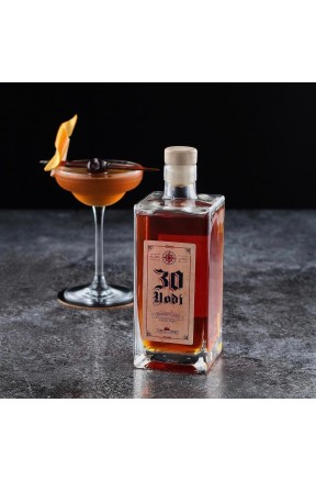 Amaro Calabrese 30 Nodi di Sapori e Saperi