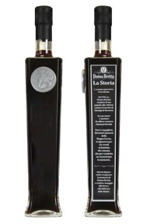 Liquore dolce ai fichi dottati Donna Brettia di Qual'Italy